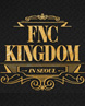 2015 FNC KINGDOM in Seoul