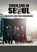 FINCH(핀치) 2015 LIVE IN KOREA