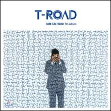 김태우 - 3집 T-Road