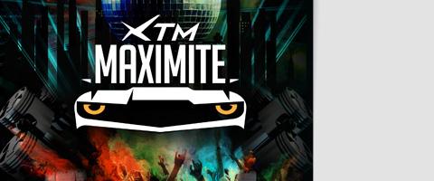 XTM 맥시마이트(XTM MAXIMITE) 얼리버드 티켓