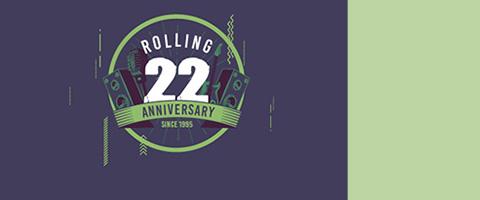 롤링 22주년 기념 공연 vol.3 빌리어코스티X참깨와솜