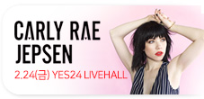 CARLY RAE JEPSEN LIVE IN SEOUL
