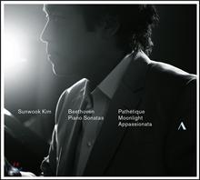 베토벤 : 피아노 소나타