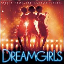 CD-드림걸즈 OST