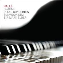 브람스 : 피아노 협주곡