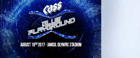 2017 카스블루플레이그라운드 [2017 CASS BLUE PLAYGR