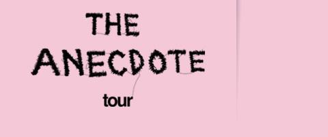 [서울] E SENS [The Anecdote] Tour