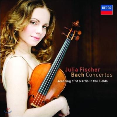 바흐: 바이올린 협주곡