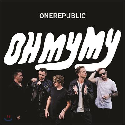 Onerepublic (원리퍼블릭) - 4집