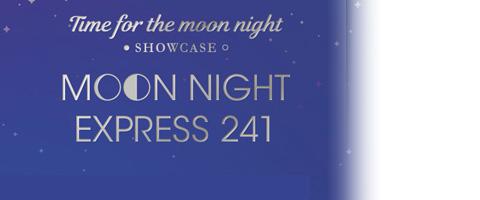 여자친구 쇼케이스 Moon Night Express 241