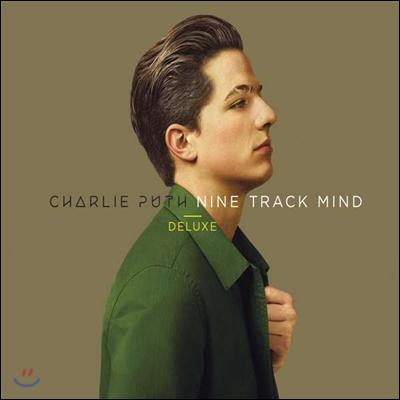 찰리푸스 - Nine Track Mind