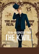 [부산] 2018-19 케이윌 전국투어 콘서트[THE K.WILL