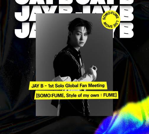 JAY B - Fan Meeting