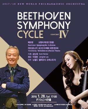 지휘자 금난새의 베토벤 심포니 사이클 Ⅳ-부산
