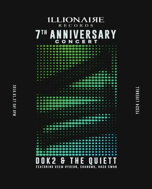 ILLIONAIRE 7th Anniversary Concert