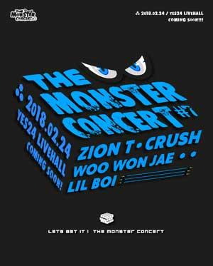 The Monster Concert #7