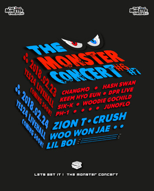The Monster Concert #7