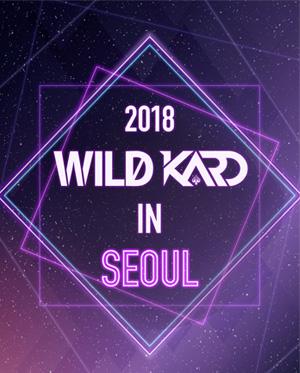 WILD KARD IN SEOUL