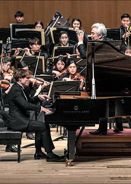 2020 위대한 작곡가 시리즈, 베토벤Ⅲ