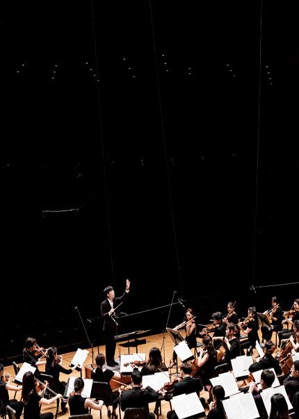오케스트라 앙상블 서울 OES의 베토벤 시리즈 Ⅴ (2018-2020)