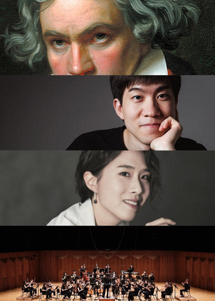 오케스트라 앙상블 서울 OES의 베토벤 시리즈 IV (2018-2020)