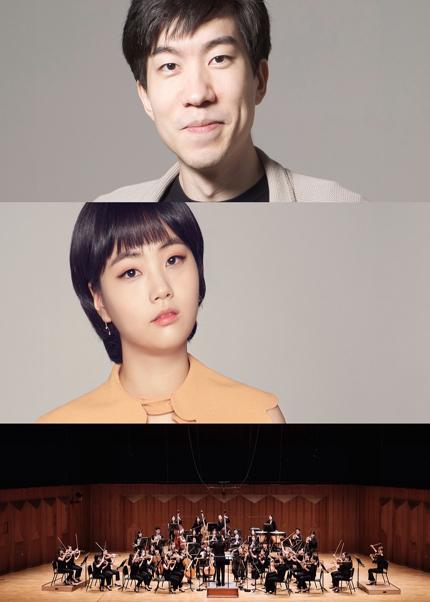 오케스트라 앙상블 서울 OES의 베토벤 시리즈 V (2018-2020)