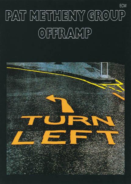 재즈 명반을 만나다 3 - Offramp