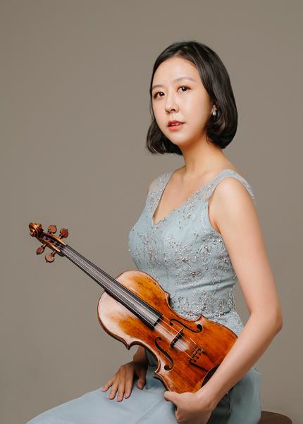 오현진 바이올린 독주회