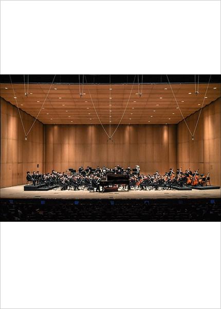 2021 위대한 작곡가 시리즈, 드보르작