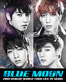 CNBLUE WORLD TOUR