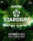 Heineken STARDIUM