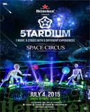2015 Heineken Presents STARDIUM (하이네켄 스타디움