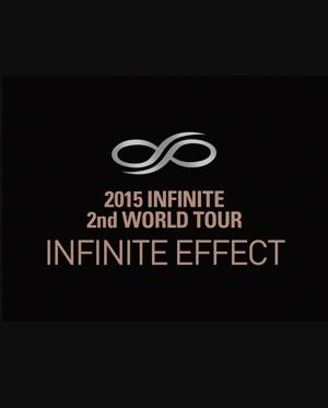 [팬클럽] 2015 INFINITE 2nd WORLD TOUR [INFINITE EFFECT]