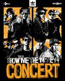 [부산] 쇼미더머니4 콘서트(Show Me The Money 4 Conc