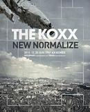 칵스(THE KOXX) 콘서트 [NEW NORMALIZE]
