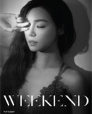 [THE AGIT] WEEKEND - TIFFANY