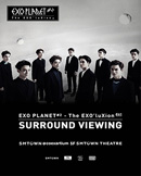 [Surround Viewing] EXO PLANET #2 The EXO'luXion [