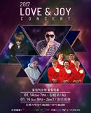 LOVE & JOY Concert