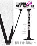 ILLIONAIRE 6th Anniversary Tour