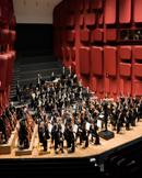 스트라스부르 국립 필하모닉 오케스트라 - 대전