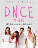 디엔씨이 (DNCE) 첫 내한공연