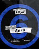 Every DAY6 Concert in April