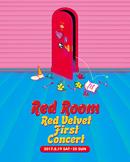 [일반예매] Red Velvet 1st concert [Red Room]