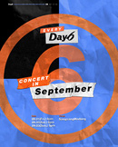 Every DAY6 Concert in September