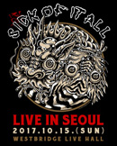 SICK OF IT ALL live in Seoul 2017
