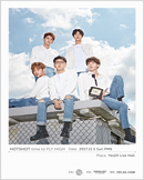 HOTSHOT Fan Meeting In Seoul_[Time to Fly (High)]
