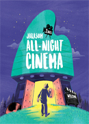 JARASUM ALLNIGHT CINEMA (자라섬 올나잇 시네마)