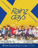 Rainz 1st Fan concert RAINZ DAYS