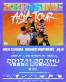 88Rising↑ 데뷔 콘서트
