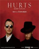 허츠 (Hurts) 첫 단독 내한공연 Hurts Live In Seoul
